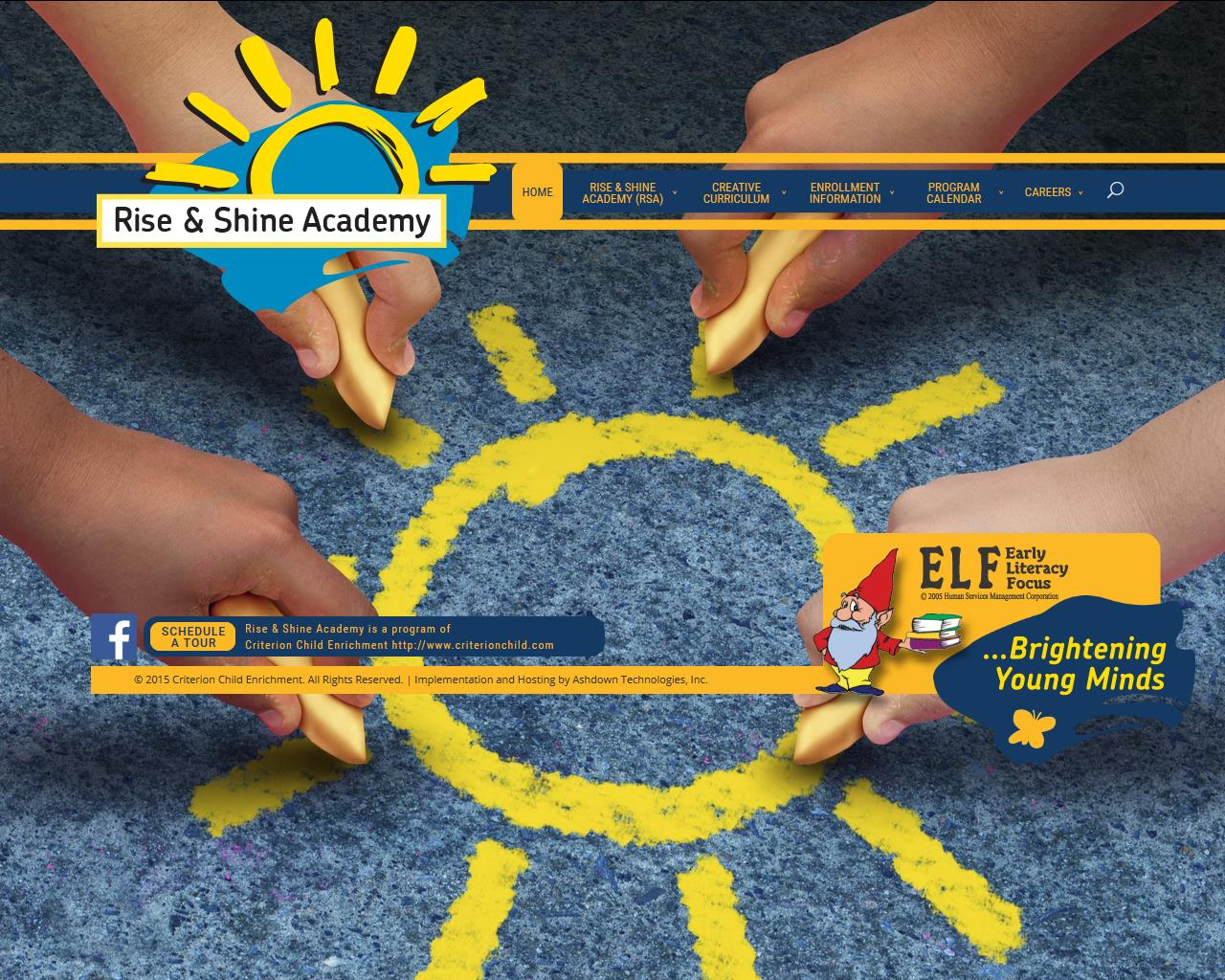 Rise & Shine Academy