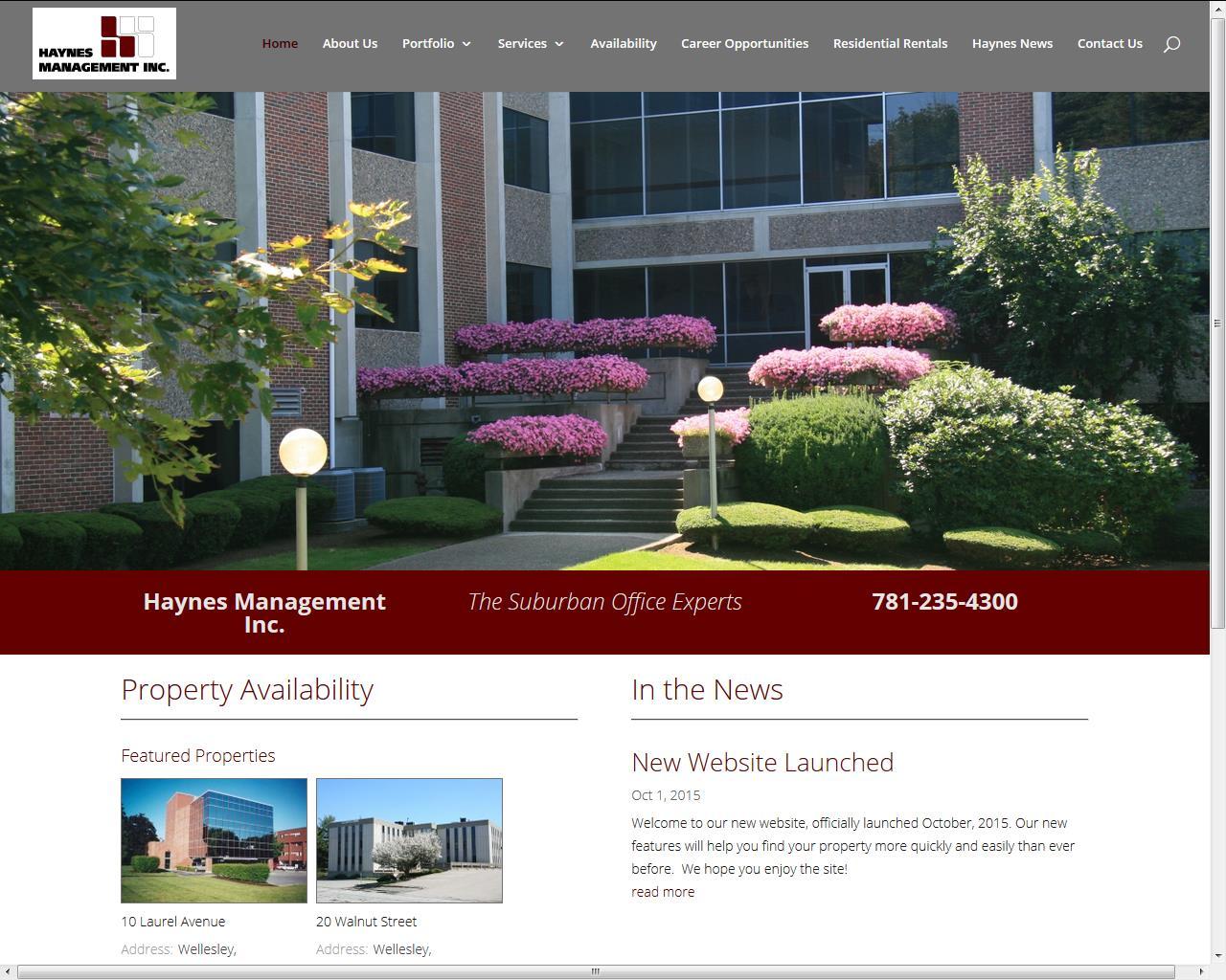 Haynes Management