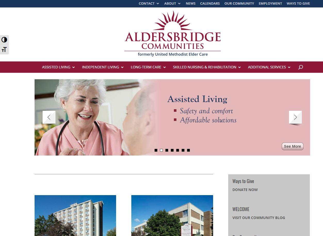 Aldersbridge Communities