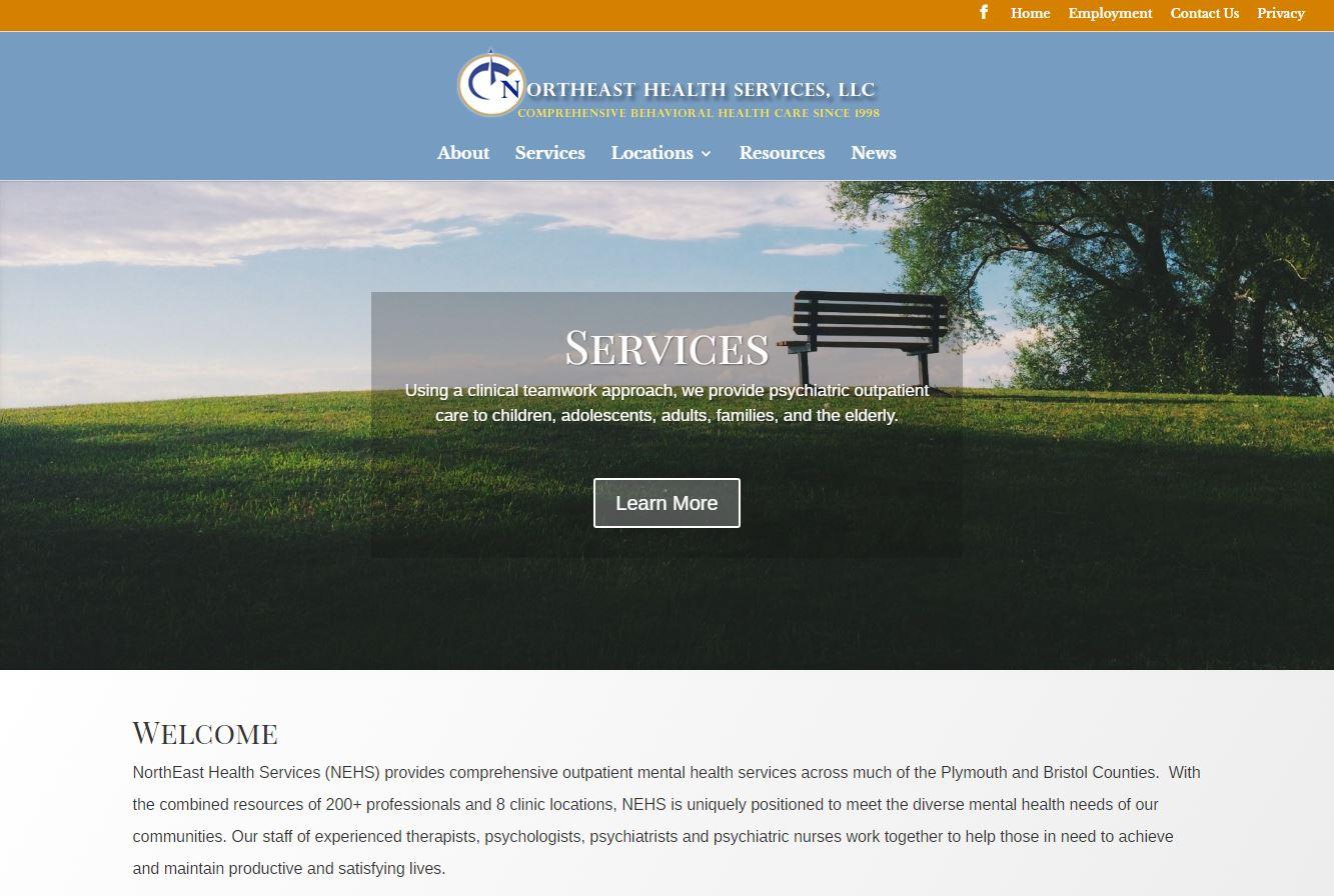 Northeast Health Services, LLC