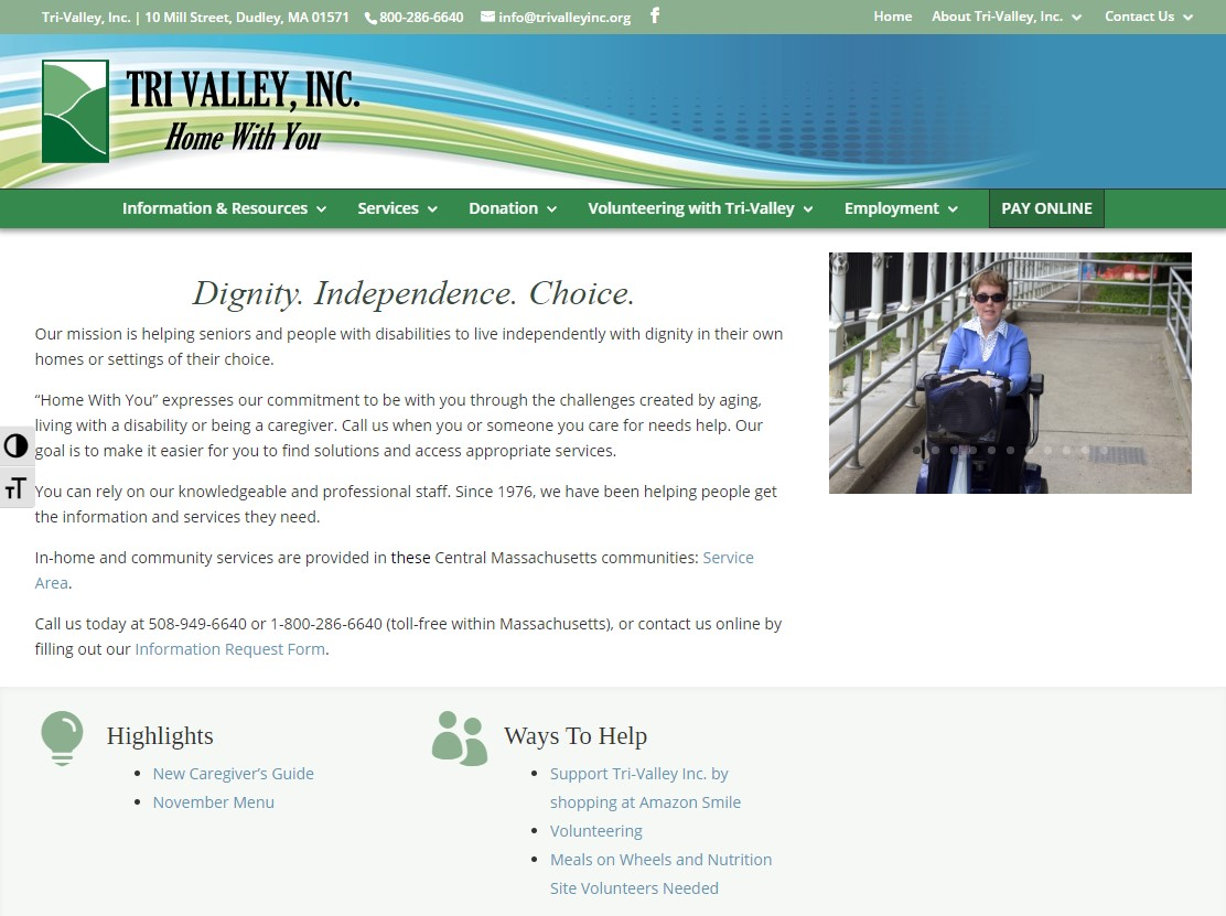 Tri Valley, Inc.